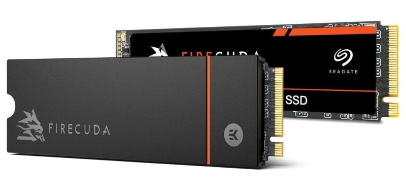 PS5 officially with Seagate FireCuda 530 drives. We know the prices