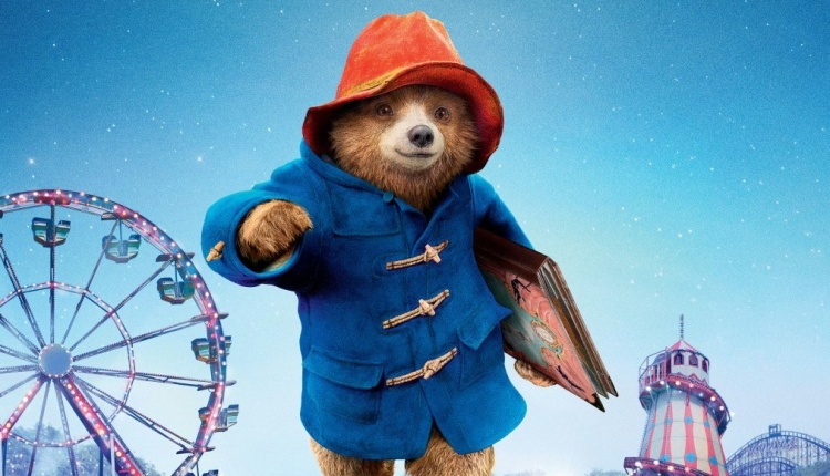 Paddington 3. Filming for Unruly Bear will start next year