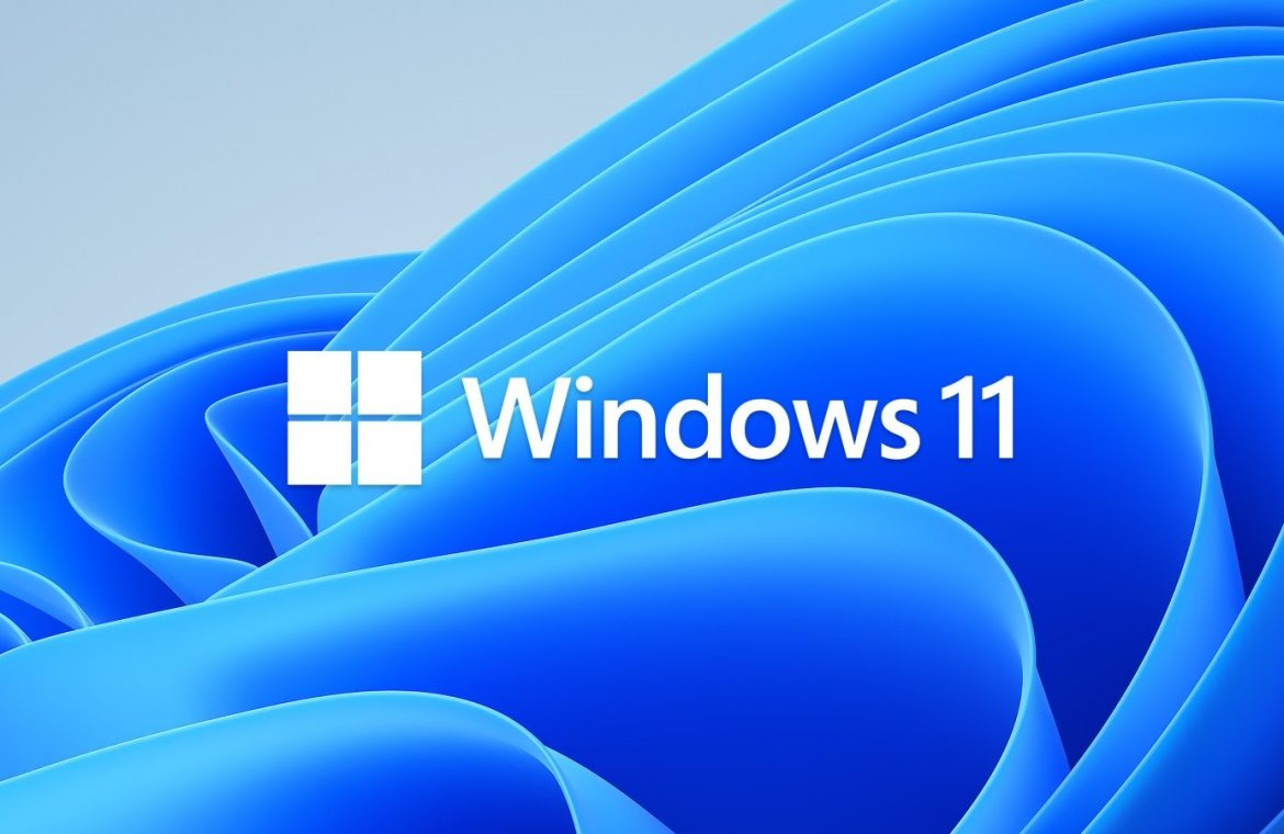 Preview of Windows 11 Insider Build 22000.71