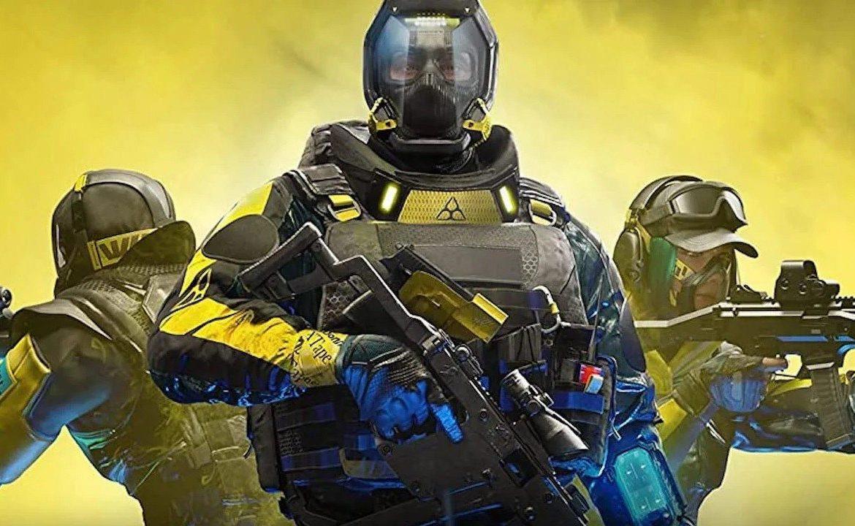 Rainbow Six Extraction: Ubisoft postpones premiere to January 2022