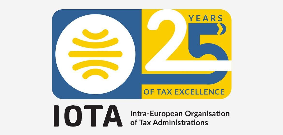 The President of KAS participated in the General Assembly of IOTA - Ministry of Finance - National Tax Administration