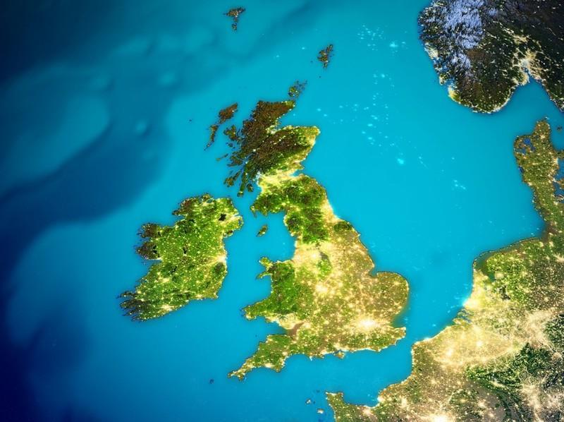 UK jednym z najbardziej odpornych na kataklizmy miejsc na świecie