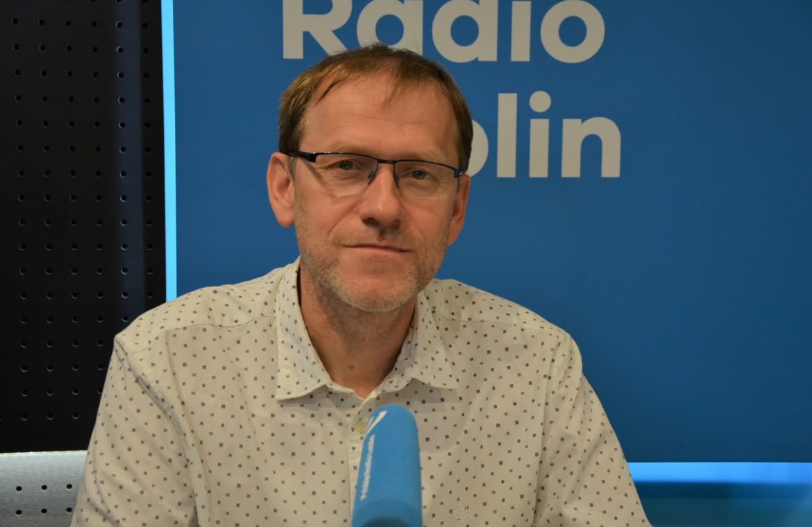 The consequences for the economy depend on the number of vaccinations - Polskie Radio Lublin