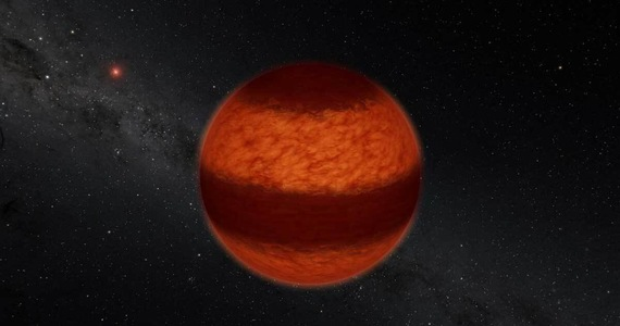 This is how space worlds are formed - an important moment in scientists' research