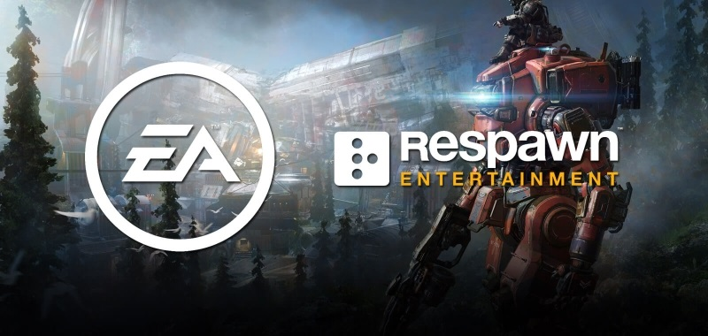 Titanfall developers are working on a new IP.  Respawn focuses on single player gameplay
