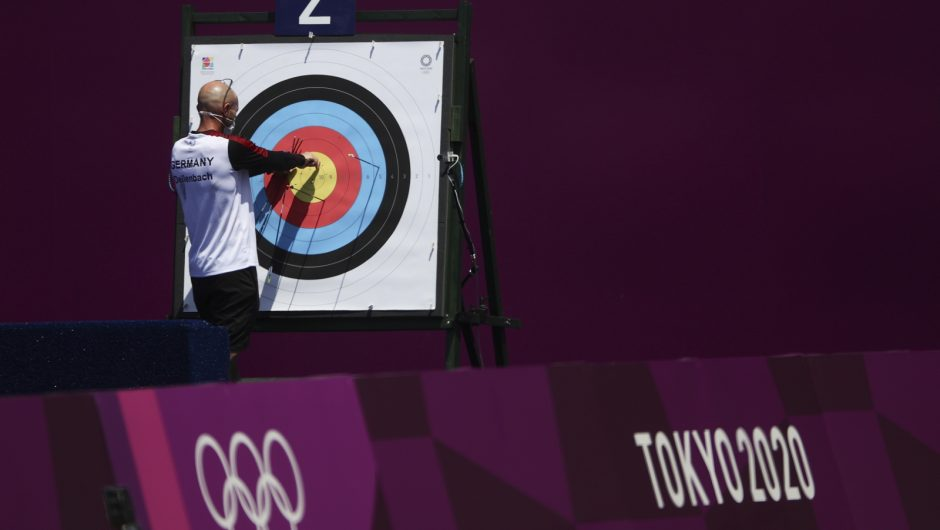 Tokyo 2020. The second day of the tournament is behind us and more surprises