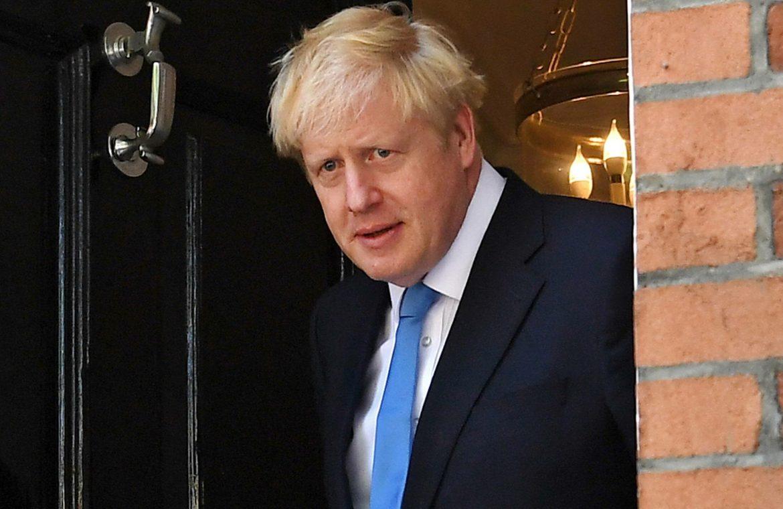 Vaccines no longer cover Boris Johnson's problems