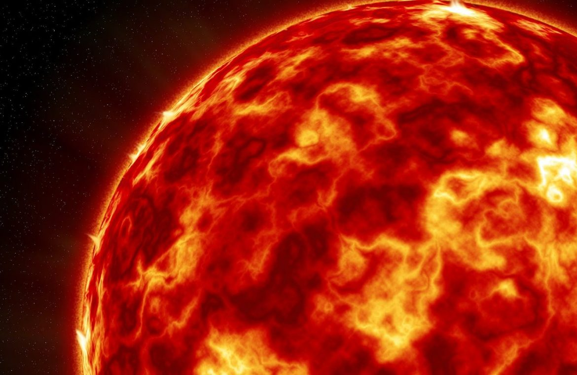 Will the solar storm hit the Earth this week?  Scientists deny this