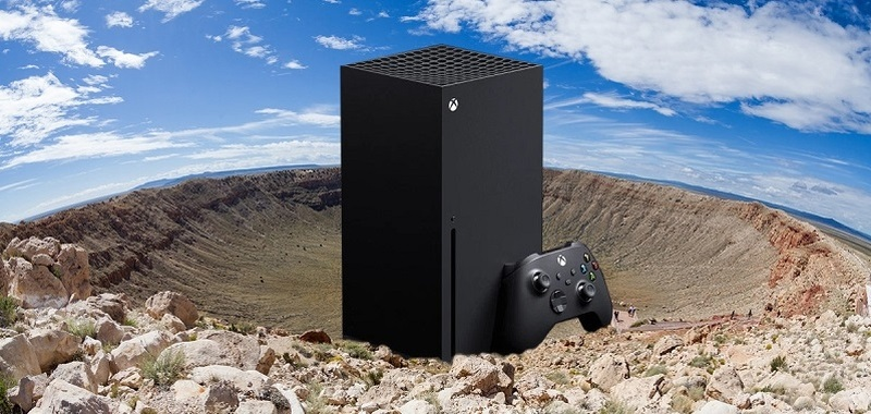 Xbox Series X |  S with its DLSS?  Microsoft hires specialists