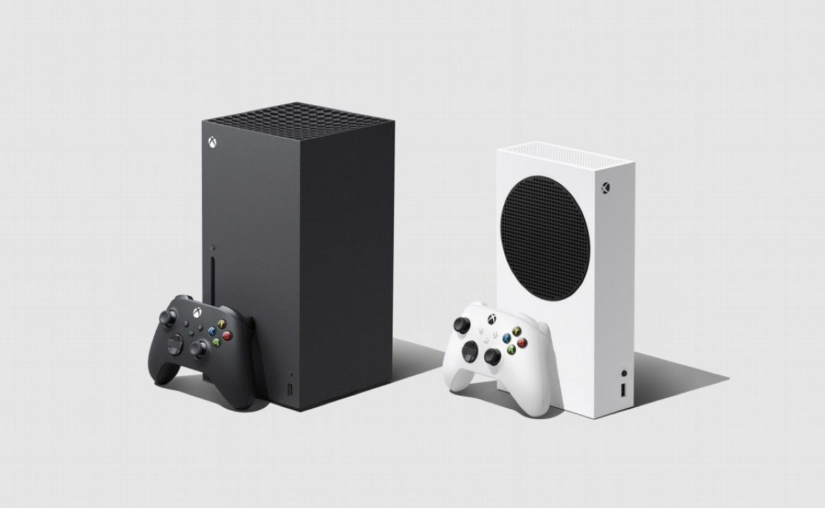 Xbox Series X/S is the fastest selling console in Microsoft history