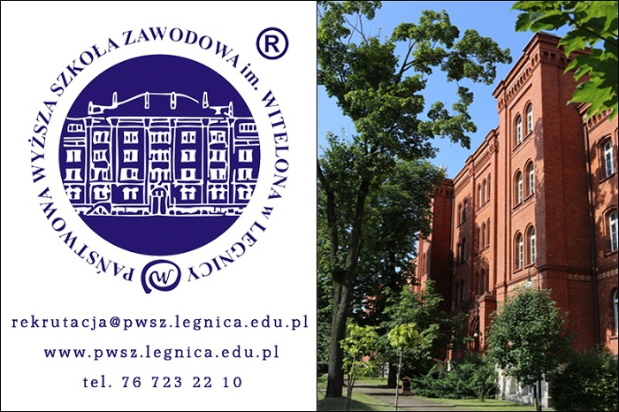 e-legnickie.pl - study at the Faculty of Social Sciences and Humanities