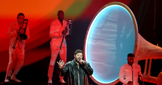 Eurovision 2021. Zero points for four countries!  The reaction was disgusting
