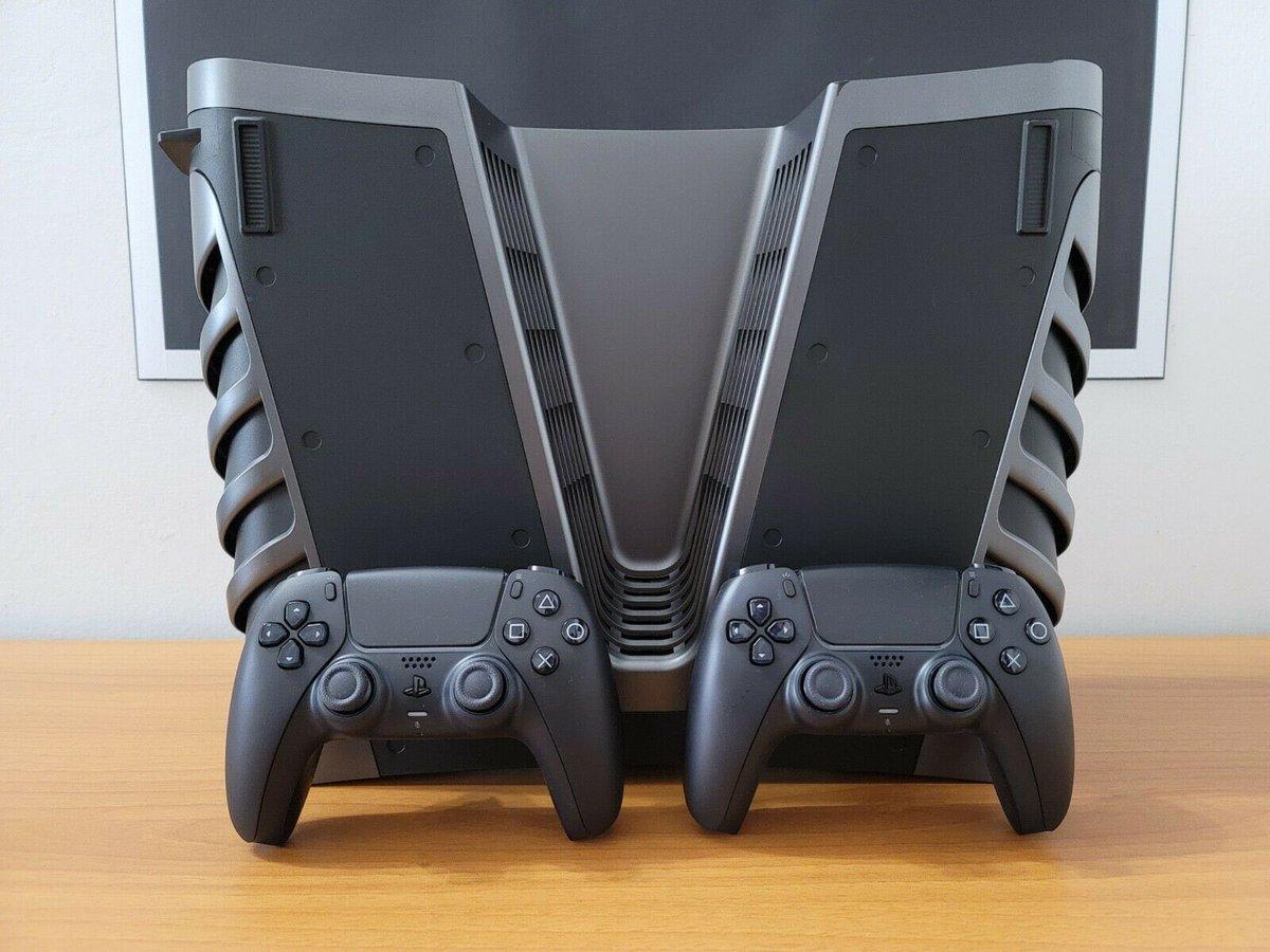 PS5 devkit hit eBay - 4