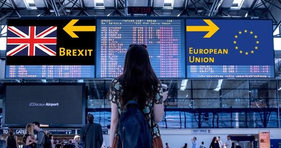 Od przyszłego roku Brytyjczycy płacić będą 7 euro za prawo wjazdu do Europy - takie plany przedstawiała Komisja Europejska w Brukseli. Czy Londyn zamierza odpowiedzieć Brukseli pięknym za nadobne?