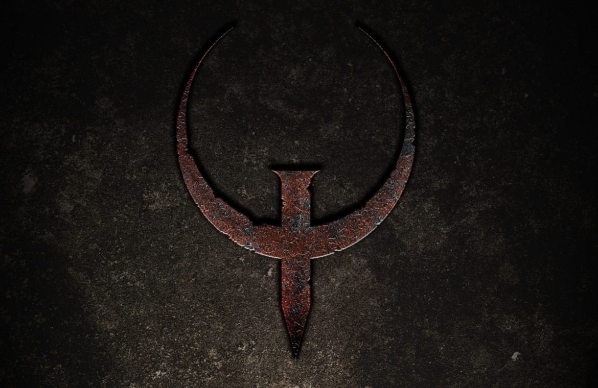 Quake is waiting for a refreshed and extended version