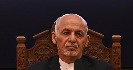 Afghan ambassador: Ashraf Ghani fled with $169 million