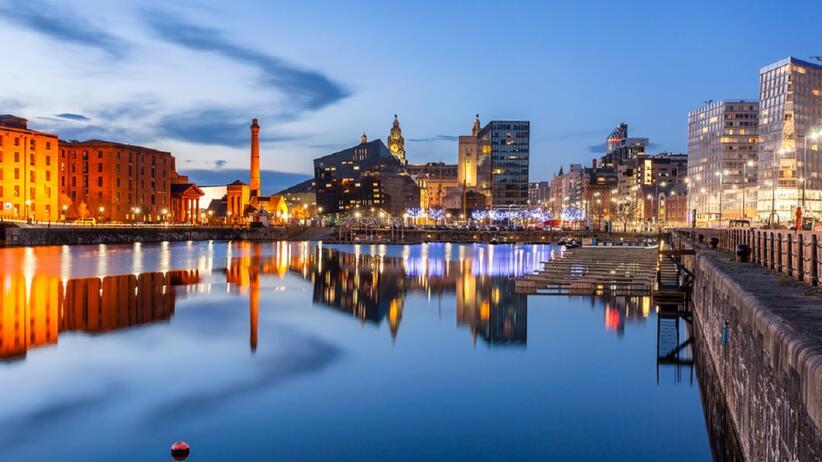 Wielka Brytania. Liverpool skreślony z listy Światowego Dziedzictwa UNESCO. Jaki jest powód?