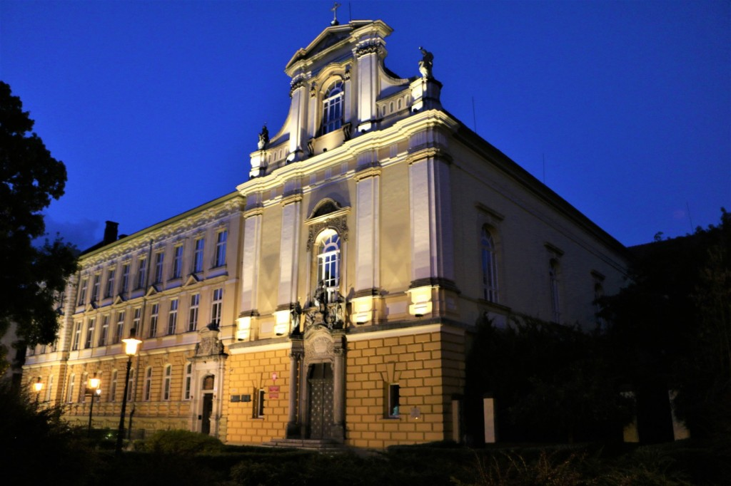 Legnica education in the 2021/22 school year.  20 thousand students will start learning - Legnica