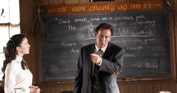 'Kult': How Nicolas Cage became an online meme