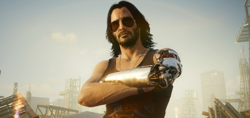 Cyberpunk 2077 will be developed by the mod makers.  CD Projekt RED hired a well-known team
