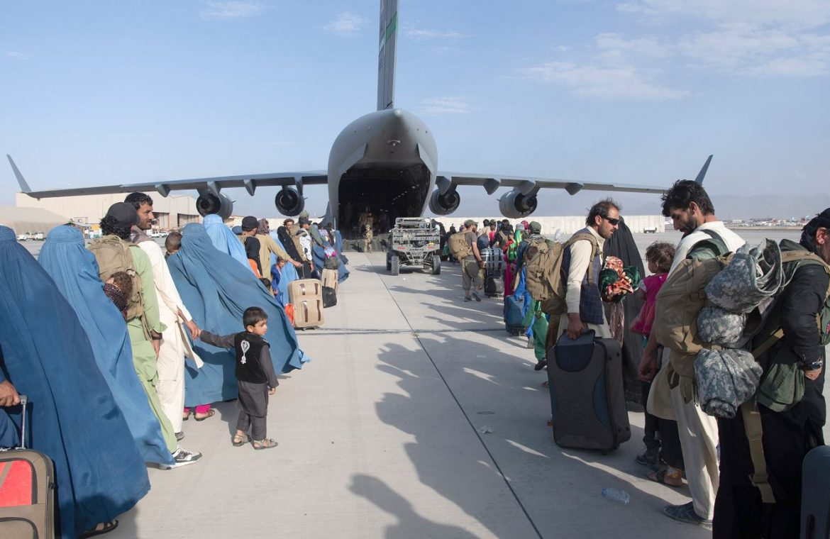 """Afghanistan.  Taliban ask Turkey for """"technical assistance"""" at the airport 