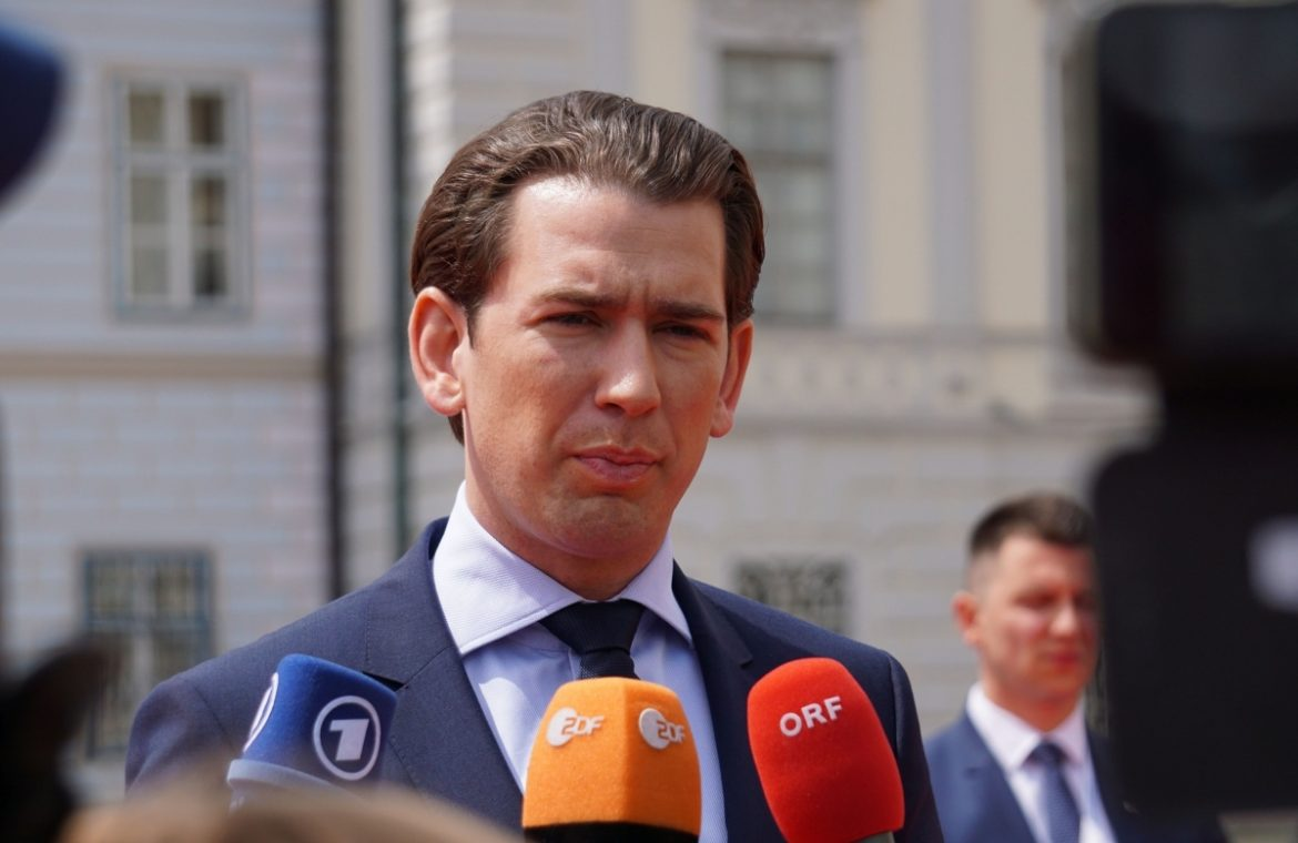 Austria does not intend to accept Afghan refugees