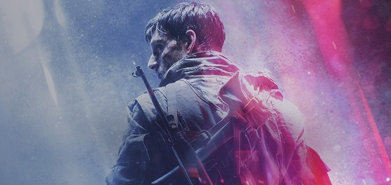 Battlefield 5 for free.  Players can prepare for Battlefield 2042
