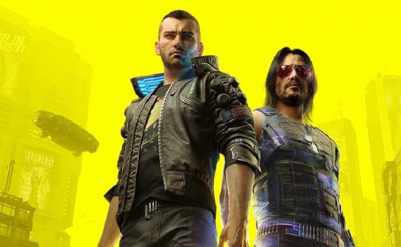 Cyberpunk 2077 still has a chance for a multiplayer mode