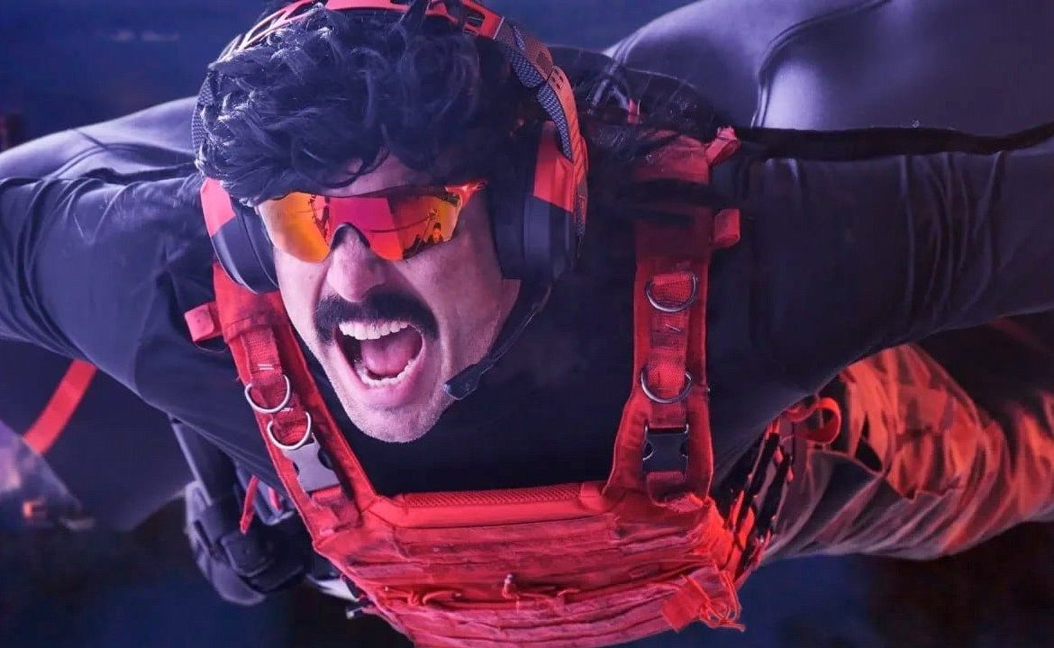 Dr. will  DisRespect produces games along with other big influencers