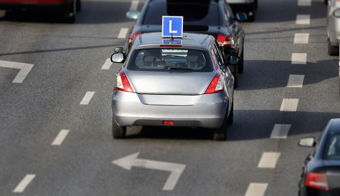 Driving a car after getting a driver's license?  Why is it worth training?