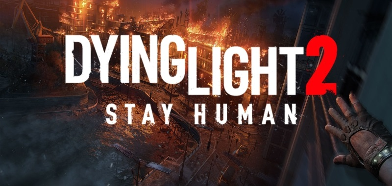 Dying Light 2 with combat demonstration.  Watch the show