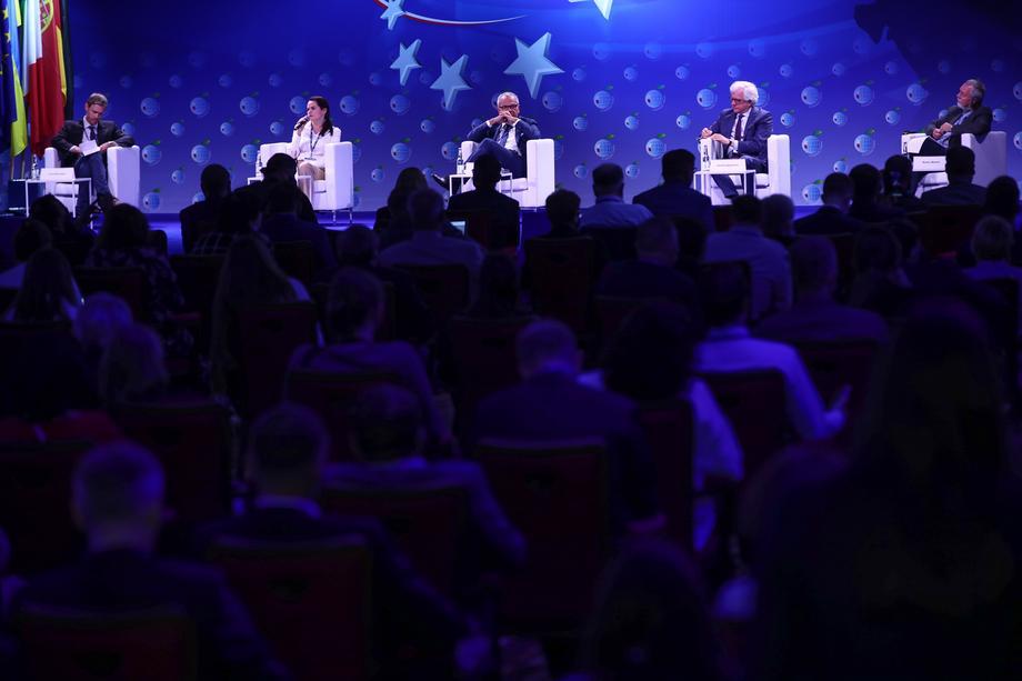 Economic Forum in Karpacz