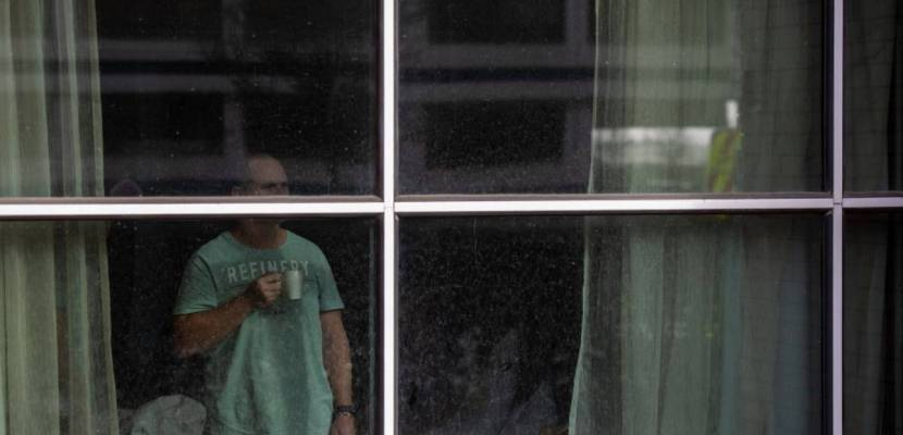 Hotel quarantine in the UK - is it illegal?