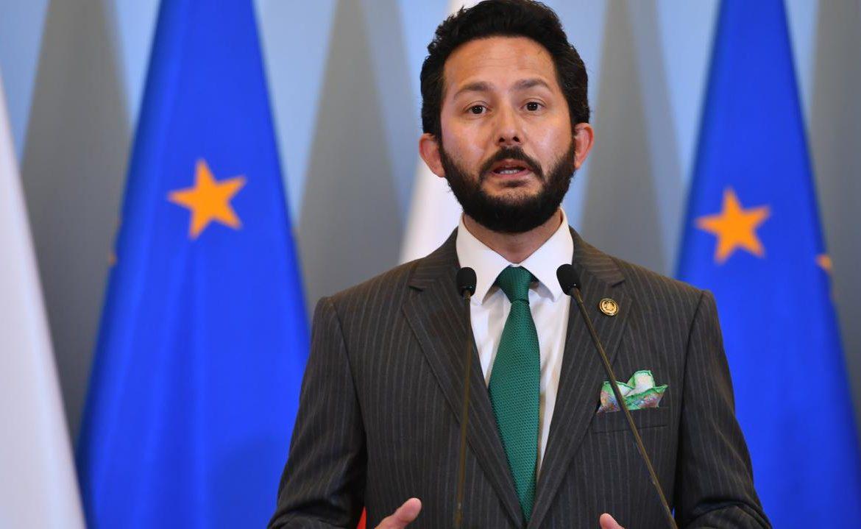 Mateusz Morawiecki: Afghan Ambassador Tahir Qadri can count on Polish assistance