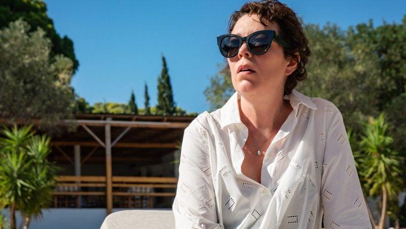 Netflix acquires Maggie Gyllenhaal's directorial debut