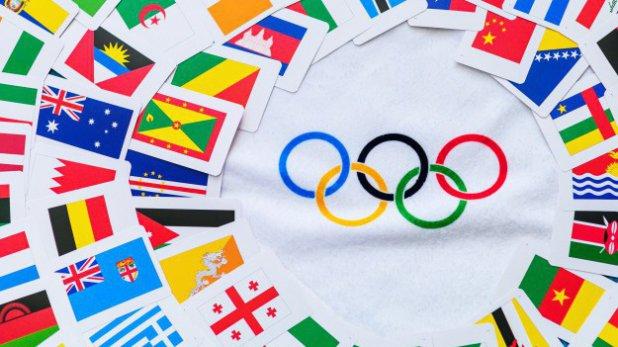 [OPINIE] Olympic laurel wilted leaves...