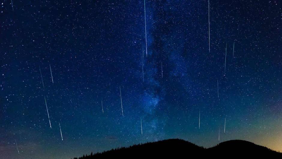 Perseids 2021. When will they be spotted and where will I look for meteors?