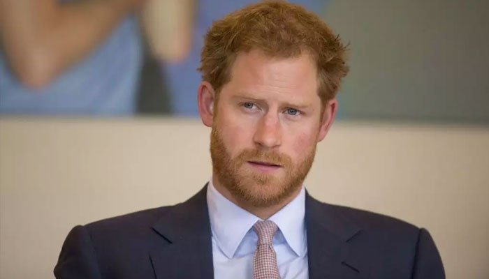 Prince Harry 'shows his true face' with 'Nargis' project on Netflix