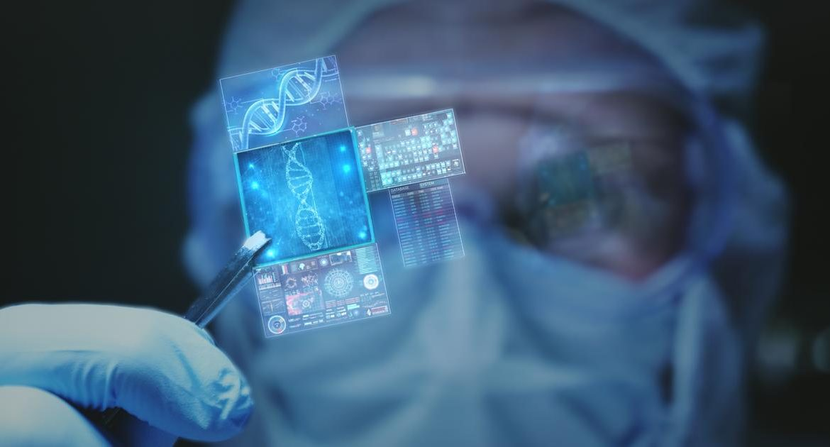 """Robots and artificial intelligence on a larger scale in medicine?  """"disproportionate cost to profits"""""""
