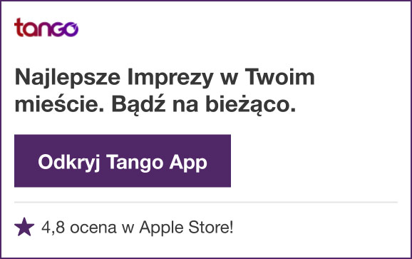 Aplikacja Tango