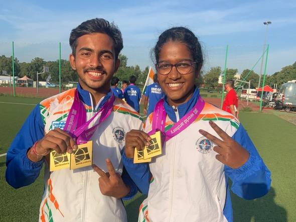 Sports science is the reason for India's success in the World Youth Shooting Championships: Sanjiva Singh