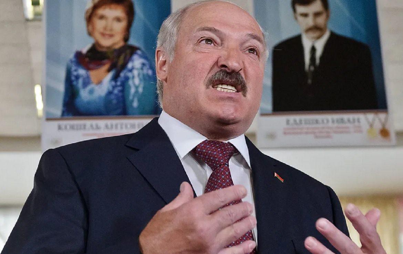 "Tokyo 2020. ""Money Laundering"".  The Americans hit Belarus hard - o2"