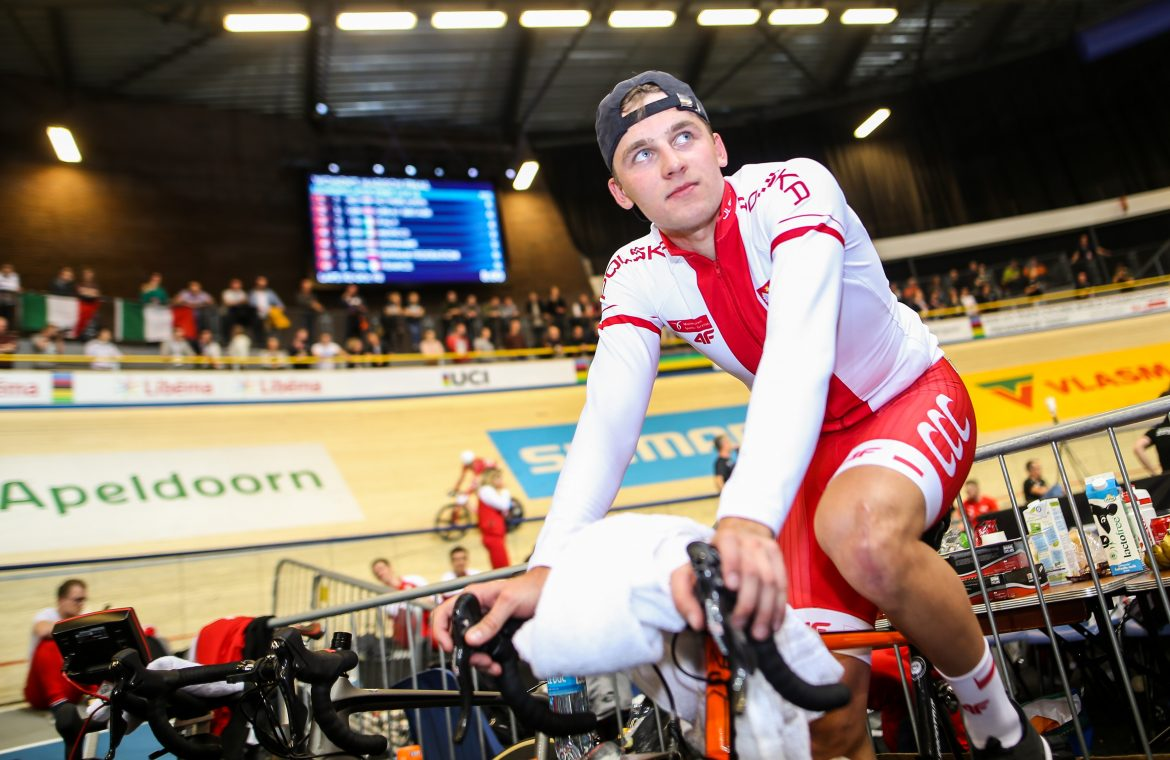 Tokyo 2020. The Polish world champion is far from the best season