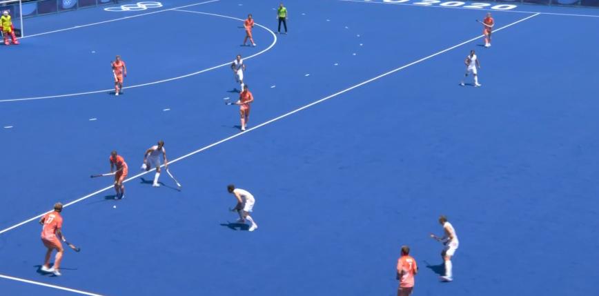 Tokyo 2020 - field hockey: Australian and Dutch women complete