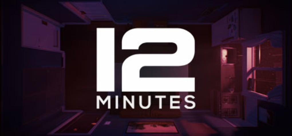 Twelve minutes are rated.  The game gets mixed reviews - check out the gameplay