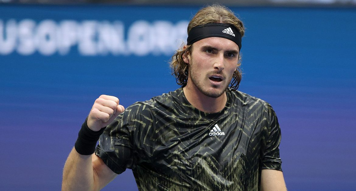 US Open Championship.  Stefanos Tsitsipas resented Murray, and there was mockery after the match