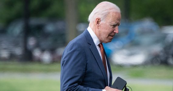 USA: Joe Biden spoke to the Emir of Qatar.  Afghanistan theme