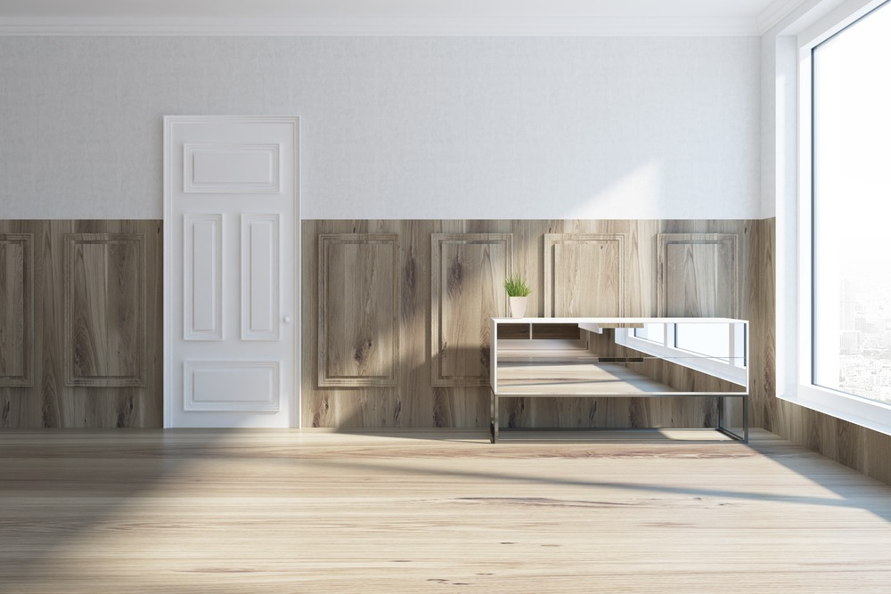 pless.pl: interior doors for spaces designed in the Scandinavian style