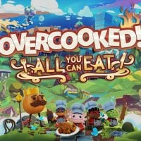 The Overcooked Collection on PlayStation Plus
