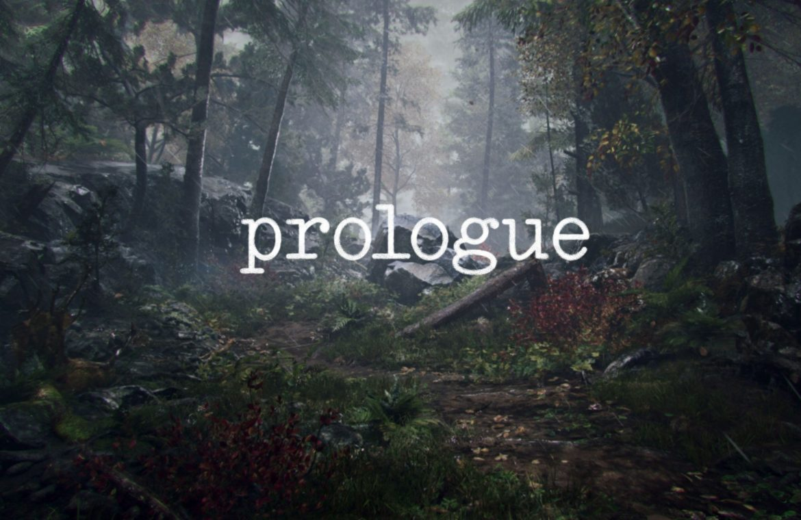 The creator of Prologue reveals what his new game will look like